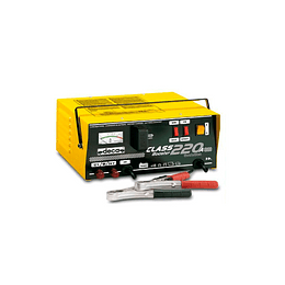 Battery Charger and Splitter