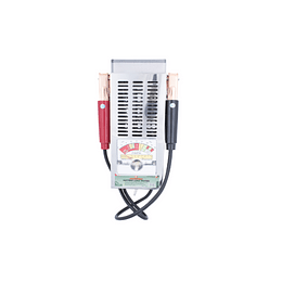 Discharge Battery Tester