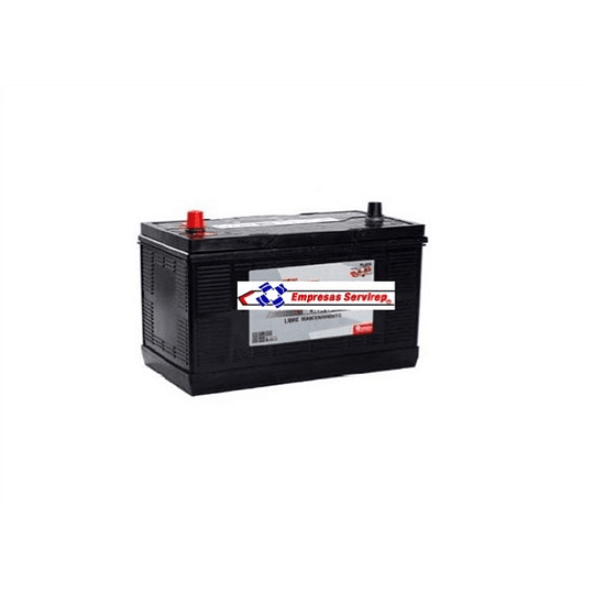 Battery with Terminal (European Truck)