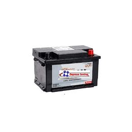 Battery with Terminal (Pickup)