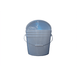 20 Lts bucket (with lid)