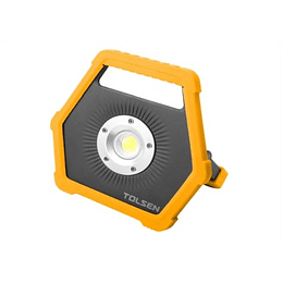 10 W Rechargeable LED Flashlight