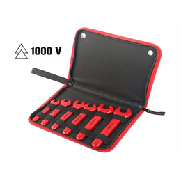 Dielectric Tools Case
