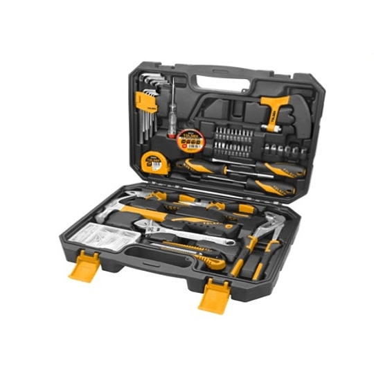 Suitcase with Tools (119 pcs)