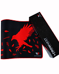 Mousepad Gamer Crow Nest XL