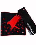 Mousepad Gamer Crow Nest Red XL v2.0
