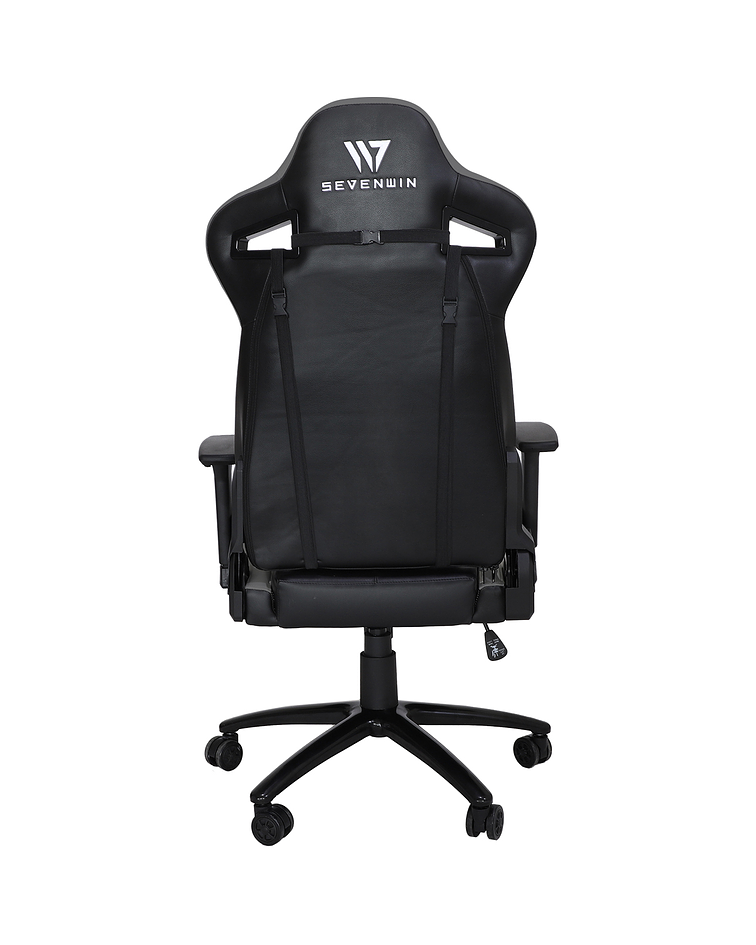 Silla Gamer Nova Gray Space