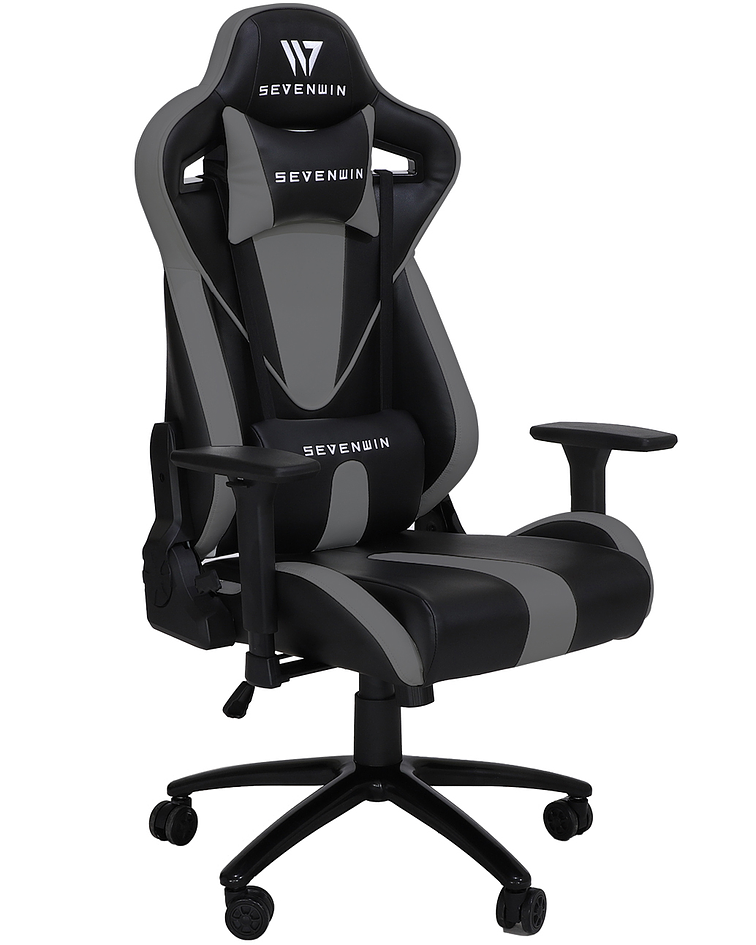 Preventa - Silla Gamer Nova Gray Space