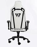 Preventa - Silla Gamer Dynasty White Label