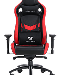 Preventa - Silla Gamer Dynasty Red Label