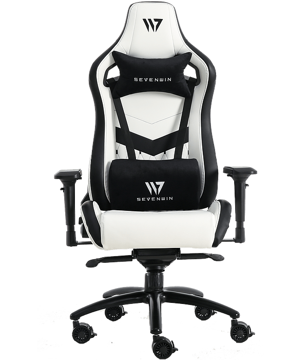 Preventa - Silla Gamer Dynasty White Label