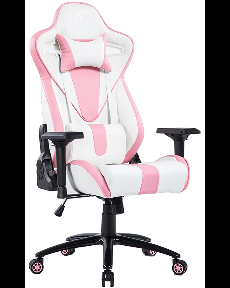 Preventa - Silla Gamer Nova Pink Space