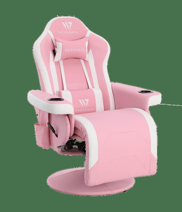 Sillón Gamer Bunker Pink Rock