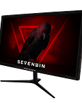 Monitor Gamer Crow Eyes 24 TN 144hz 1ms