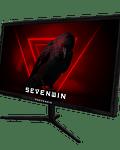Monitor Gamer Crow Eyes 24 TN 165hz 1ms