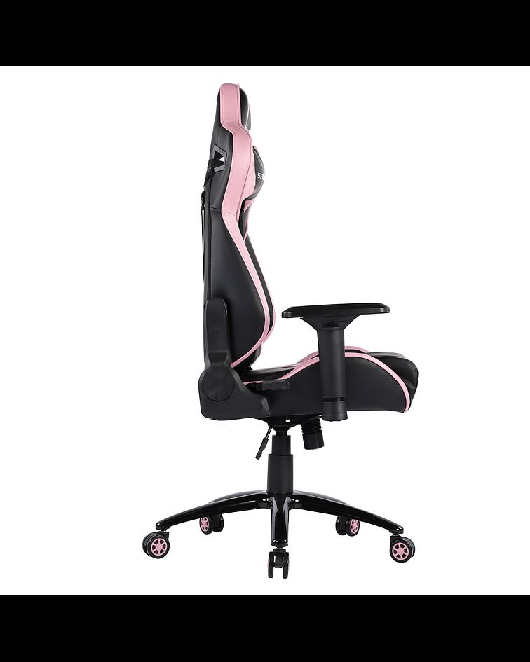 Silla Gamer Nova Dark Pink