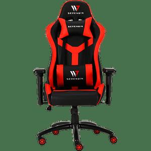PRE-VENTA Conquest Red Magma