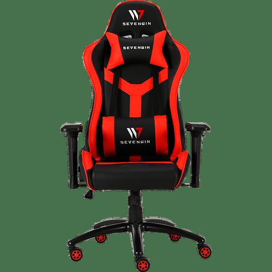 PRE-VENTA Conquest Red Magma - Image 1