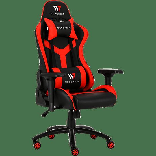PRE-VENTA Conquest Red Magma - Image 2