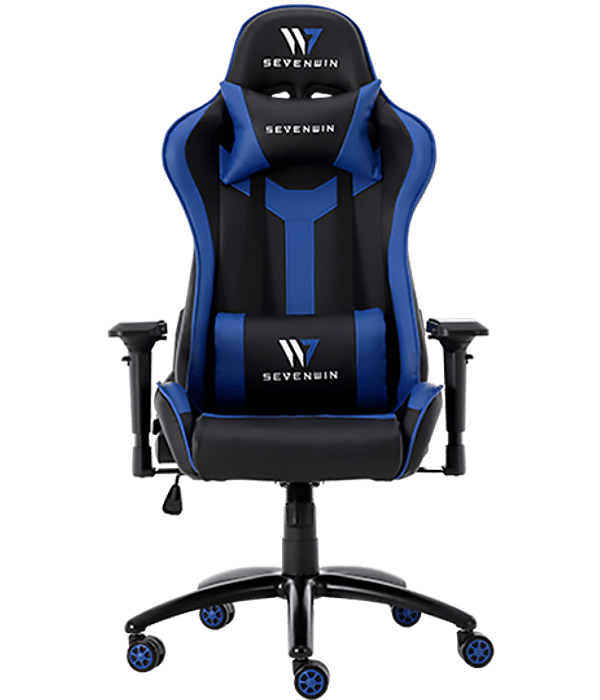 [PREVENTA] Silla Gamer Conquest Blue Ocean