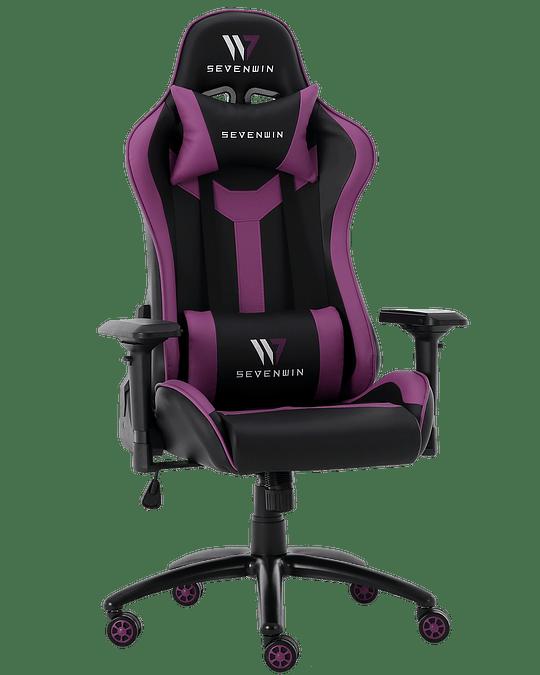 [PREVENTA] Silla Gamer Conquest Purple Poison