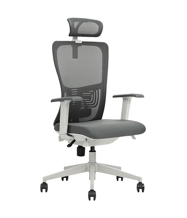 [PREVENTA] Silla Ergonómica London Gray