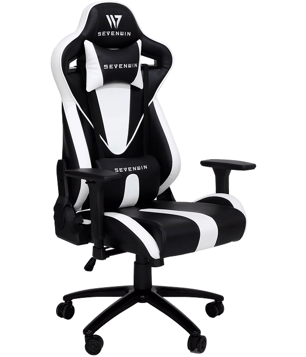 Preventa - Silla Gamer Nova White Space