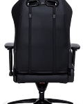Silla Gamer Nebulous Black Star Red