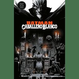 Batman: Caballero Blanco (Segunda edición)