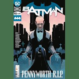 Batman #100 / 45