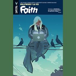 Faith - Hollywood y la VID - Vol 1