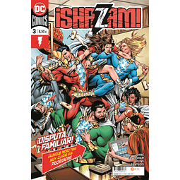 Shazam #03
