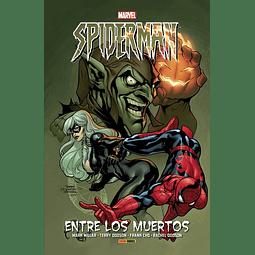 Marvel Integral Spider-Man: De entre los muertos
