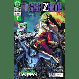 ¡Shazam! #4