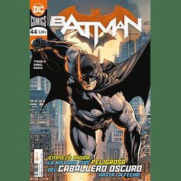 Batman #99 / 44