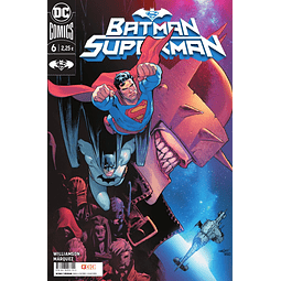 Batman / Superman #06