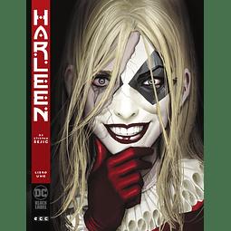 Harleen Libro Uno