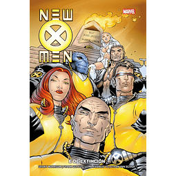 New X-Men -- Pack