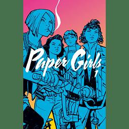 Paper Girls - Tomo 1