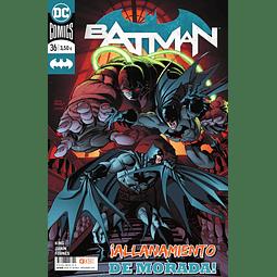 Batman #91 / 36