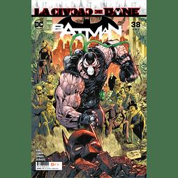 Batman #93 / 38