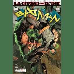 Batman #94 / 39