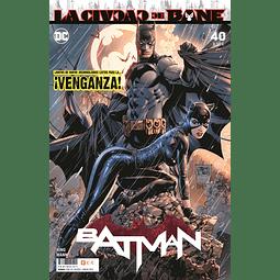 Batman #95 / 40