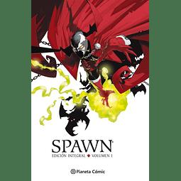 Spawn Integral - Vol 1