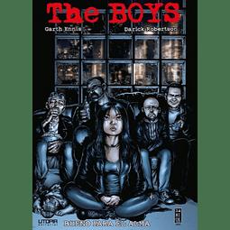 THE BOYS #03
