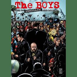 The Boys - Tomo 5