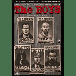 The Boys - Tomo 6