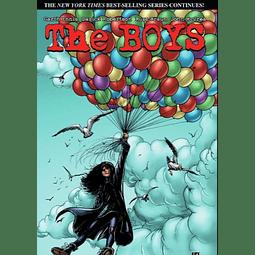 The Boys - Tomo 7