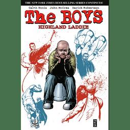 The Boys - Tomo 8