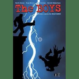 The Boys - Tomo 9